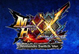 Η ανακοίνωση του Monster Hunter XX για το Switch εκτοξεύει τη μετοχή της Nintendo!