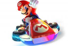 Mario Kart 8: Ελάτε στα Public και παίξτε με την ψυχή σας στο Nintendo Switch!