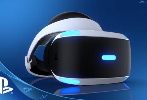 375.000 PlayStation VR το Α' τρίμηνο του 2017 (περισσότερα και από τις συνδυασμένες πωλήσεις HTC και Oculus)!
