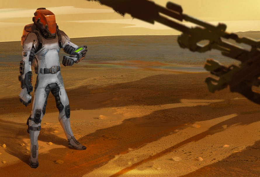 Planet Nomads, μάχη για την επιβίωση σε sci-fi περιβάλλον!