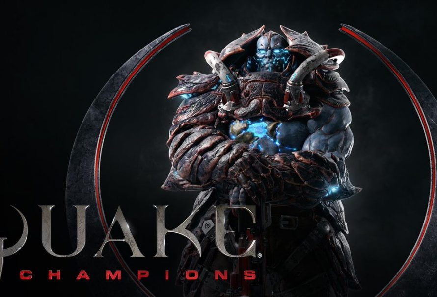 Το 1v1 Duel mode του Quake Champions είναι απλά… καταιγιστικό!
