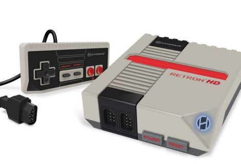 RetroN HD, η νέα retro κονσόλα που μας επιστρέφει στην εποχή του NES!