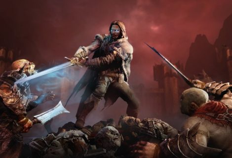 Middle-Earth: Shadow of War στο Switch; Δυστυχώς… ατυχήσατε!