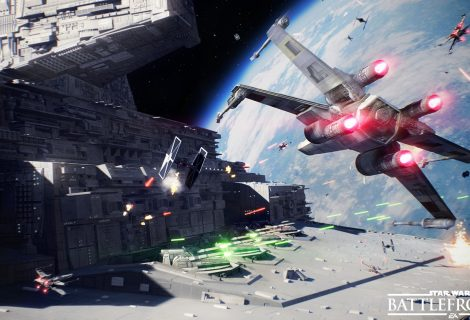 H EA εκτιμά ότι θα πουλήσει περισσότερα από 14 εκατ. copies του Battlefront II!