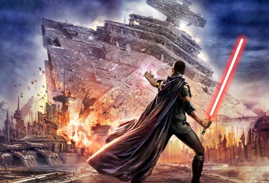 Χρονιά Πολλά Star Wars… May the 4th be With με προσφορές σε SW games!