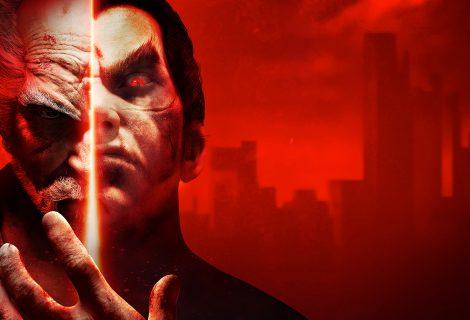 Το Tekken 7 μας συστήνει τους χαρακτήρες του στο καινούριο trailer!