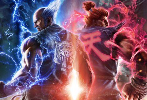 Στο φως τα PC system requirements του Tekken 7!