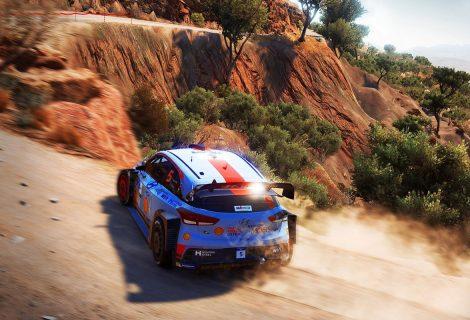 Το WRC 7 έρχεται σε PC, PS4 και Xbox One το φθινόπωρο και… τσίτα τα γκάζια!