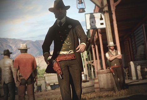 Δεν παίζεις Red Dead Redemption στο PC; Δεν πειράζει υπάρχει και το Wild West Online!