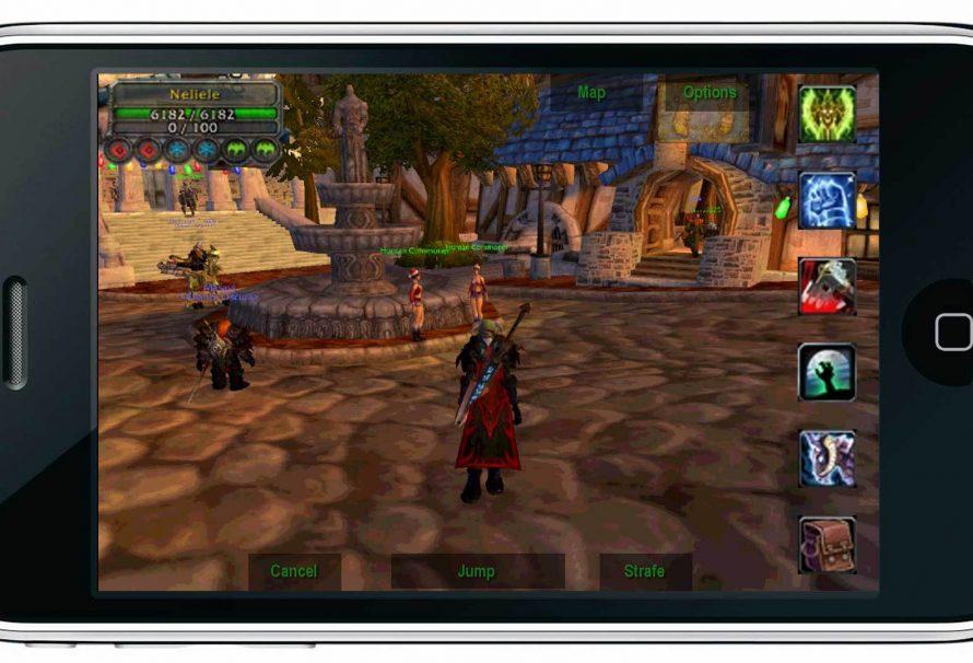 H Blizzard φημολογείται ότι δουλεύει πάνω στην ανάπτυξη ενός νέου WarCraft mobile game!