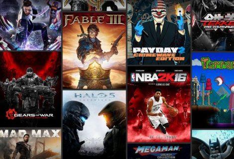 Xbox Game Pass: Νέα συνδρομητική υπηρεσία από το Xbox!