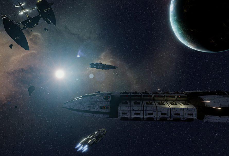 Battlestar Galactica Deadlock: το πρώτο trailer του νέου strategy game