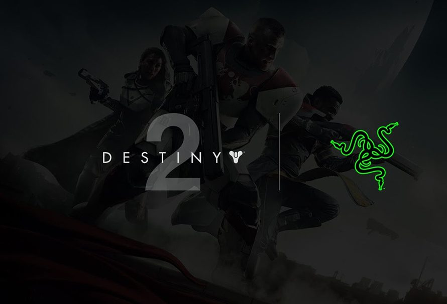 Razer-Bungie: συμμαχία, για νέα περιφερειακά gaming με θέμα το Destiny 2