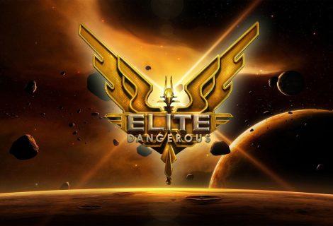Το Elite: Dangerous θα κυκλοφορήσει (επιτέλους) για PlayStation 4!