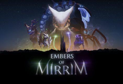 Το Embers of Mirrim κυκλοφορεί σε μια βδομάδα και γιορτάζει με νέο trailer!