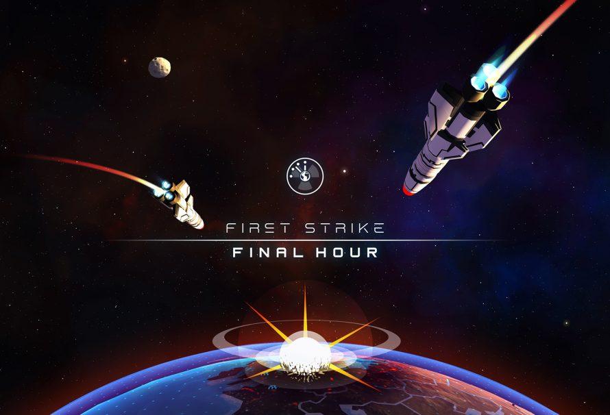 Στο RTS First Strike: Final Hour θα γίνεις Kim και θα πατήσεις το κουμπί!