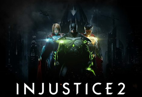 Injustice 2 Review