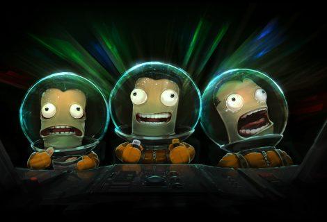 Η Valve προσέλαβε την ομάδα πίσω από το Kerbal Space Program