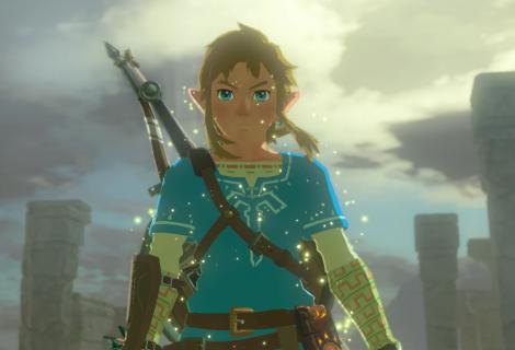 """""""Μάθημα ξένων γλωσσών"""" με το νέο update του Zelda: Breath of the Wild!"""