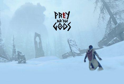 Το Prey for the Gods αλλάζει όνομα γιατί θυμίζει το... Prey!