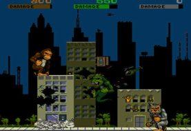 Το είδαμε κι αυτό! Το arcade classic Rampage γίνεται… ταινία!