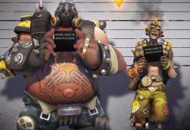 Απίθανη έκπληξη στα dance emotes των Roadhog και Junkrat του Overwatch!