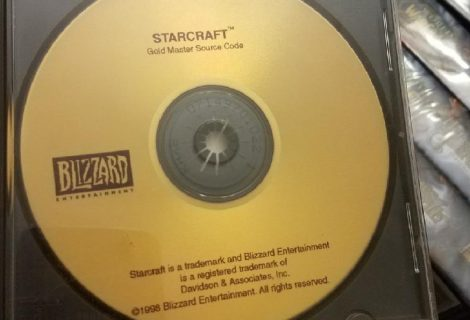 Η Blizzard ανταμείβει gamer που επιστρέφει τον Source Code του StarCraft!