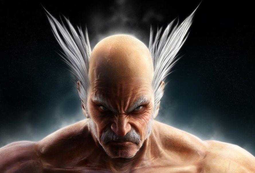 Δεν ξέρετε το story του Tekken; Δείτε την περίληψη σε 8-bit μορφή!