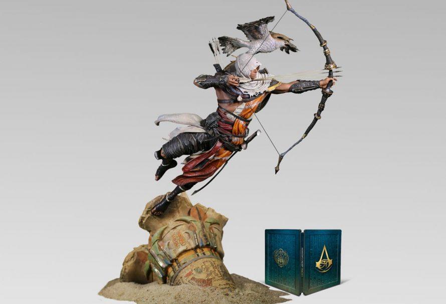 E3 2017 – Η Legendary Edition του Assassin's Creed Origins κοστίζει (μόλις) 800€!
