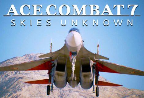 Το Ε3 2017 trailer για το Ace Combat 7: Skies Unknown είναι… «αιθέριο»!