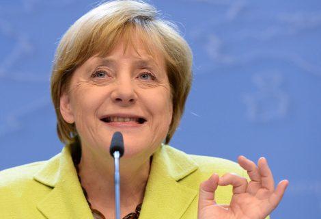 Η Angela Merkel θα κηρύξει την έναρξη της φετινής Gamescom!