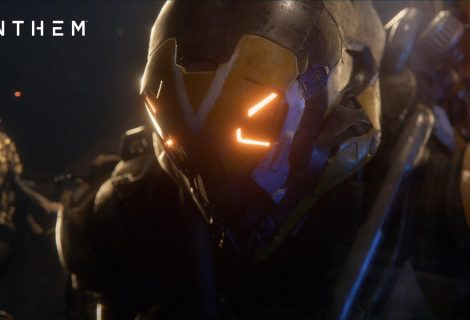 Το Anthem λογίζεται από την EA ως ένα «ταξίδι» 10 χρόνων!