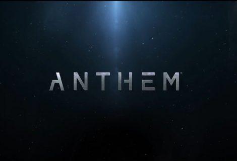 EA PLAY @E3 - Anthem, το νέο IP της BioWare!