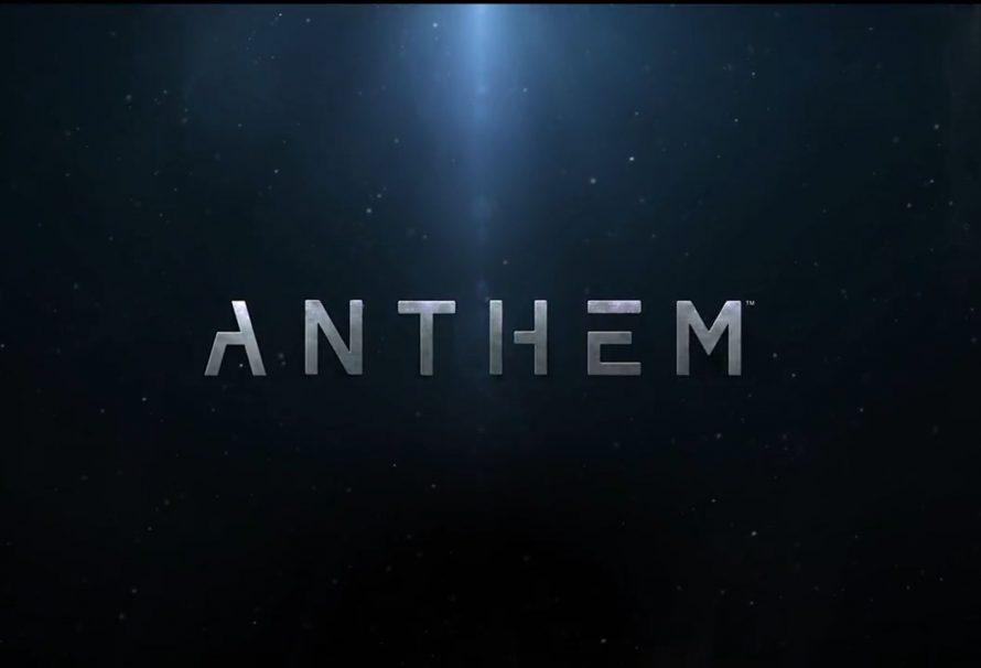 EA PLAY @E3 – Anthem, το νέο IP της BioWare!