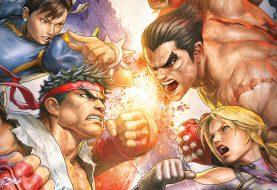 Capcom και Bandai Namco ενώνουν τις δυνάμεις με στόχο καλύτερα fighting games!