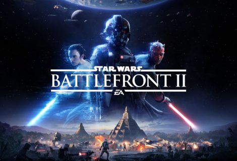"EA PLAY @E3 - Star Wars Battlefront 2, νέο gameplay trailer για τον ""βασιλιά""!"