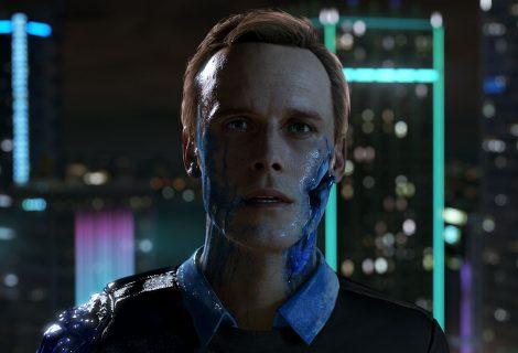E3 2017 – Detroit: Become Human και οι δημιουργοί του Heavy Rain δίνουν ρέστα!