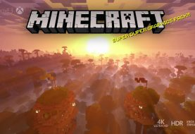 "E3 2017 - Αέρας ανανέωσης με το ""Better Together"" update για το Minecraft!"