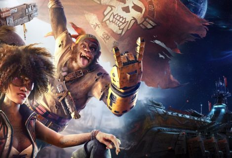 E3 2017 - Το Beyond Good & Evil 2 μας προϊδεάζει για ένα πραγματικά τεράστιο κόσμο!