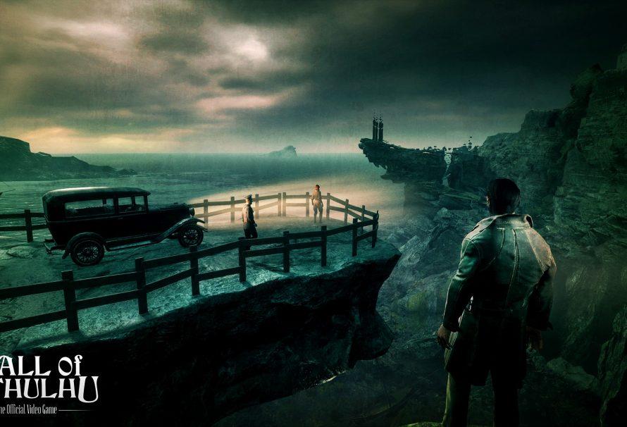 E3 2017 –Νέο trailer του Call of Cthulhu που θα ξυπνήσει τους εφιάλτες σας!