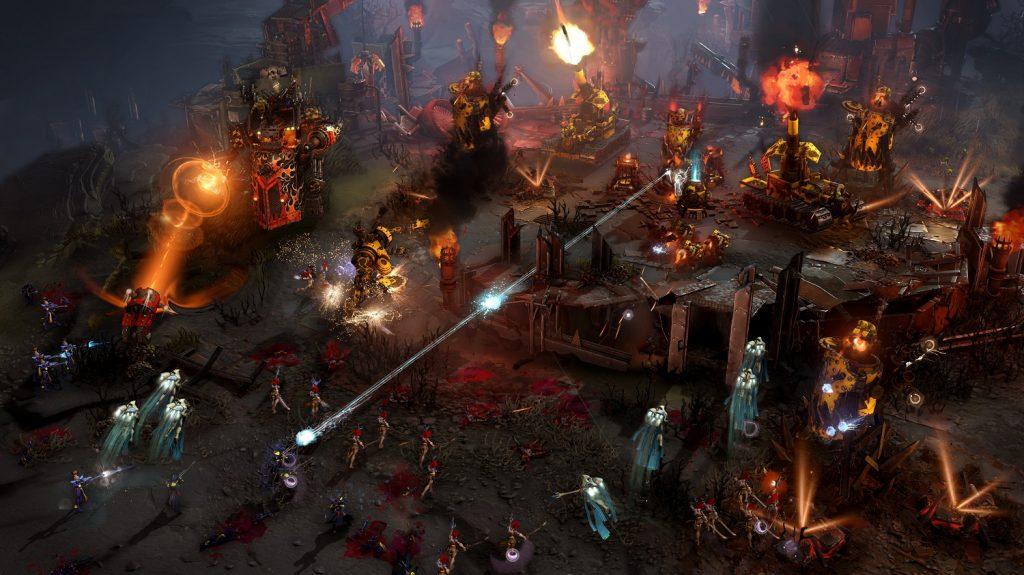 Dawn of War III Review (1)