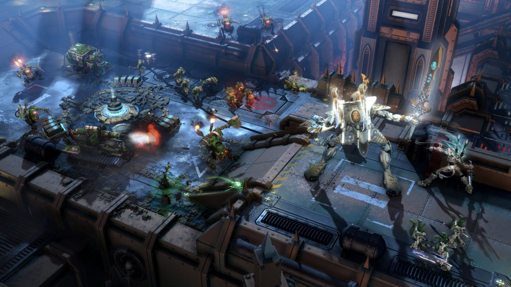 Dawn of War III Review (2)