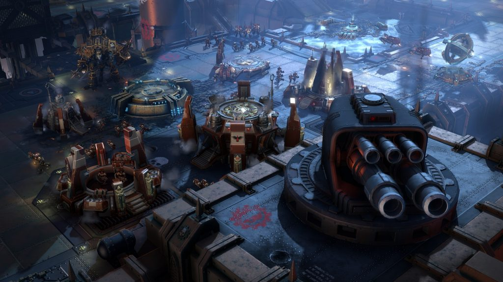 Dawn of War III Review (3)