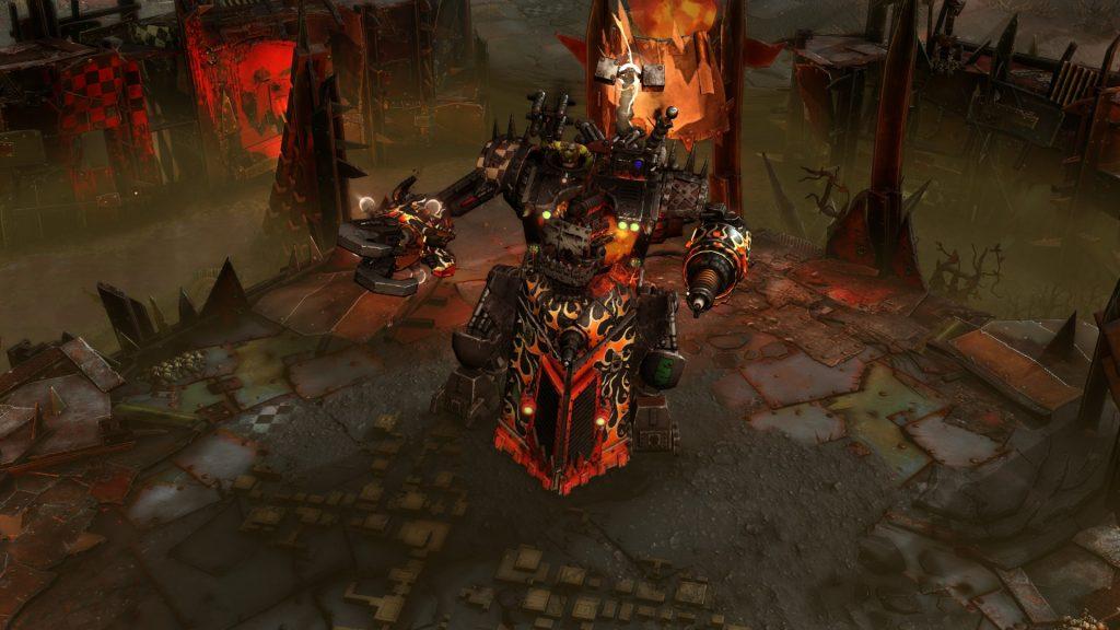 Dawn of War III Review (4)