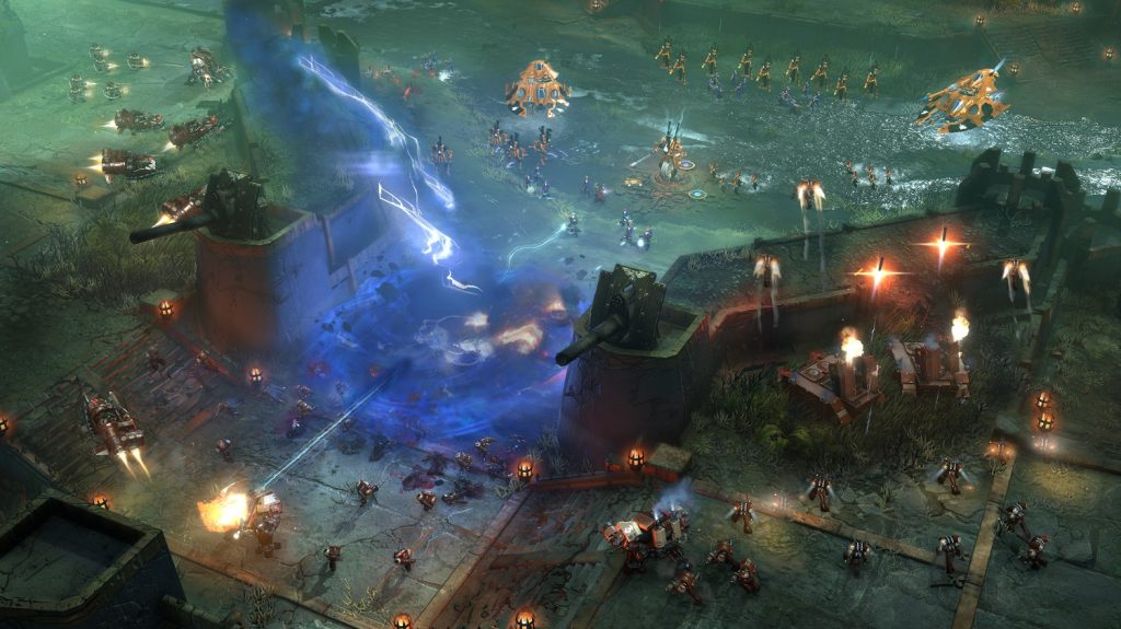 Dawn of War III Review (5)
