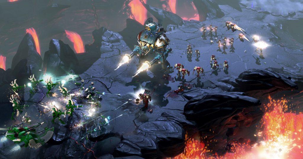 Dawn of War III Review (7)