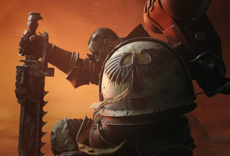 Warhammer 40K: Dawn of War III Review