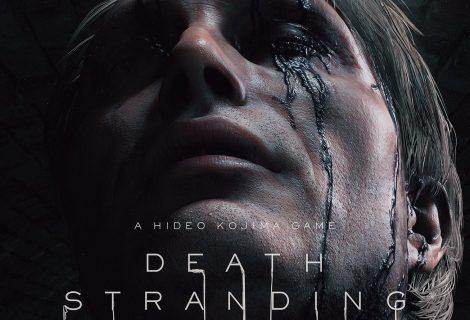 Καλά νέα! Το Death Stranding είναι αυτή τη στιγμή playable στο PS4!