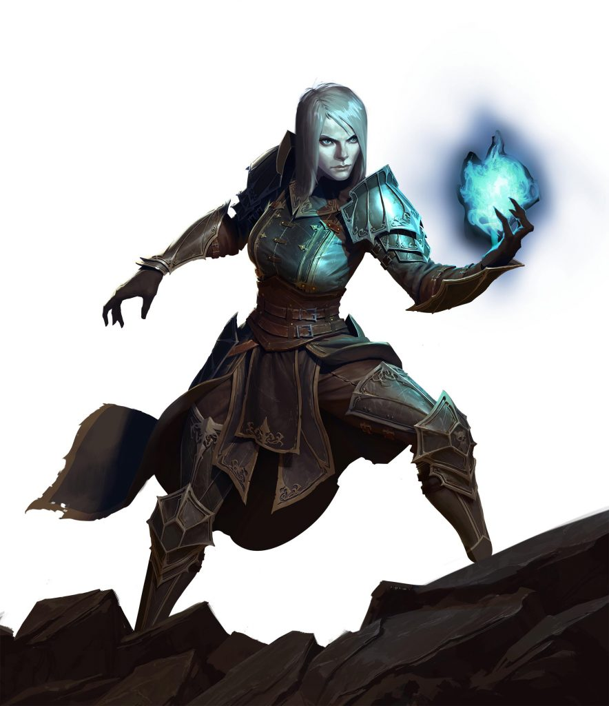 Diablo 3 Necromancer (1)