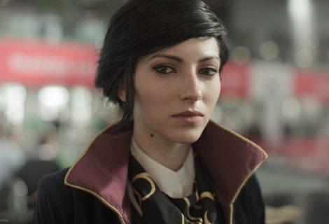 "E3 2017 – H ιστορία πίσω από τη ""γέννηση"" της Emily Kaldwin στο Dishonored 2!"